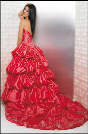Quinceañera expo and fashion show pictures |